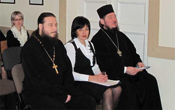 Сценарии ко дню славянской письменности